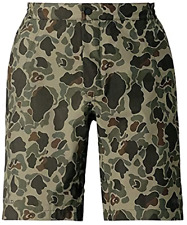 Shimano Fishing DS Shorts Slim Pants Outdoor RA-020T Army Olive New Japan M,L,XL