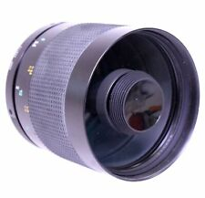 TAMRON SP 500mm f/8 Tele Macro Adaptall 2 / OM Mount Camera Lens  - F13