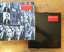 Trudeau Albums: Remembering an Icon by Mordecai Richler 2000 Pierre Elliott CND
