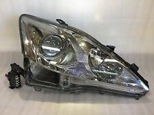 2006-2009 LEXUS IS 250 & IS 350 RIGHT HEAD LAMP ASSY
