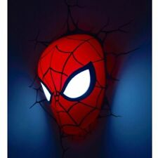 Spider-Man Marvel Night Lights for Children
