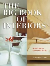 The Big Book of Interiors Design Ideas for Every Room - HarperCollins Publishers