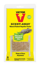 Victor  Scent-Away  For Rodents Animal Repellent