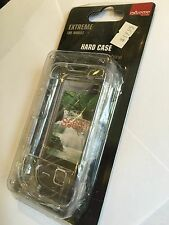 Samsung Preston S5600,Preston Icon S5603 Extreme Hard Case in Clear XH-S560 BNIB