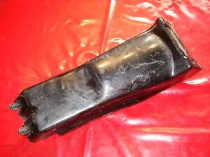Innenkotflügel Schutzblech hinten mudguard garde boue parafango HONDA CG 125