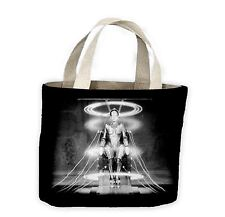 METROPOLIS Marias trasformazione TOTE shopping Bag For Life-Sci Fi Robot