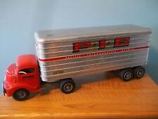 Smith Miller PIE Truck Tractor Trailer GMC
