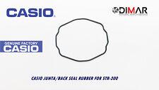 CASIO JUNTA/ BACK SEAL RUBBER, PARA STR-200