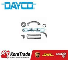DAYCO KTC1006 OE QUALITY ENGINE TIMING CHAIN KIT