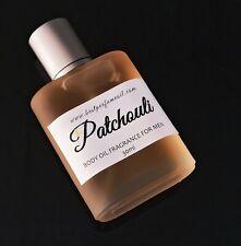PATCHOULI ✅ MEN Women 50ml EDP Perfume oil designer Long Lasting  top quality