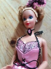 BARBIE STEFFIE FACE PJ WHITNEY TRACY PARISIAN FRENCH 1990 DOLL OF THE WORLD RARE