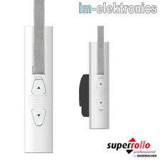 superrollo gw195 eléctrico persianas enrollables BOBINADOR Up Por Rademacher