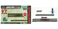 KATO Unitrack V7 Double Crossover Variation Track Set 20-866