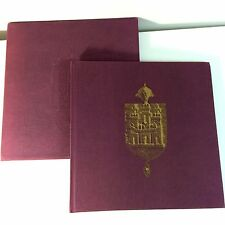 Books of Splendor Sephardic Manuscripts Limited Ed Numbered Slipcase Judaica