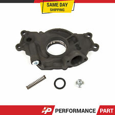 High Volume Performance Oil Pump for GM Chevrolet 4.8 5.7 6.0L LS1 LS2 LS3 10296