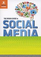 The Rough Guide to Social Media for Beginners: Getting Started with Facebook,