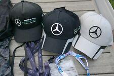 Mercedes F1 Formula 1 SWAG Bag from 2016 USGP