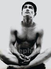 1960's Vintage MALE NUDE Japan Muscle Physique Body Photo Art 16x20 TAMOTSU YATO