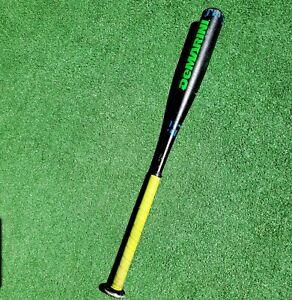 DEMARINI DEFIANCE 27in 17oz SC4 Alloy 2-1/4 Barrel diameter Little League Bat