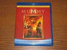 The Mummy: Tomb of the Dragon Emperor (Blu-ray Disc, 2008, 1-Disc Set)