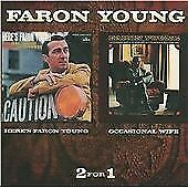 Faron Young - Here's /Occasional Wife (2009)