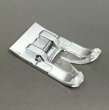 Singer Sewing Machine Presser Foot 7mm Satin Stitch Foot, Singer # 85015