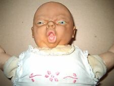 Vintage Crying Doll . Movable Arms And Legs