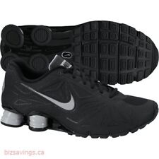NIKE Shox Turbo NZ 14 r4 NUOVO BLACK SILVER ORIGINALE us:7, 5 gr:40, 5 Limited sneaka