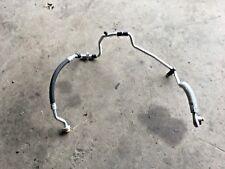 OEM 06-10 VW Passat B6 2.0T AC A/C Low Pressure Line Hose 3C0 820 743 L