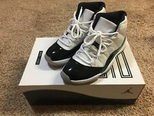 Air Jordan 11 Retro Concord 2011 Size 9 [378037-107]