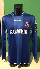 Kardemir Karabukspor Football Shirt