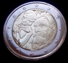 2 EURO FRANCE 2017 Auguste Rodin