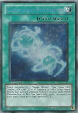 Yu Gi Oh! Santuario Fotonico - 1ª Edizione - Rara Segreta - PRC1-IT022 NM