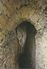 RIETI - SANTUARIO DI FONTECOLOMBO - SACRO SPECO - V 1995 - FG
