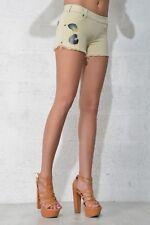 "LEGZ SKIN ""le legging en jean"" modèle BRITNEY beig Taille S NEUF PRIX BOUT. 71 €"