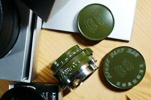 [RARE] LIGHT LENS LAB 35mm f/2 35/2 Safari for Leica SUMMICRON-M