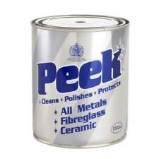 Peek Polish - 1000ml Tin