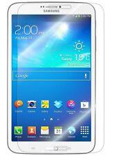 3 films protection écran haute transparence pour Samsung Galaxy Tab A 8.0