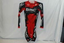 BMC Pro Cycling Hincapie Skin Suit TT Aerosuit Skinsuit Small Mens NICE