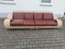 Sofa Couch 320cm Polster Garnitur XXL Big Relax Couchen Sofas Sofort lieferbar