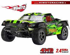 Mayhem Course Truck Electrical Brushless Radio 2.4 GHZ Bat. Lipo 11,1V Himoto 1: