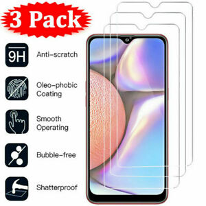 Tempered Glass Screen Protector For Samsung Galaxy A10S A20S A30S A40S A50S A70S