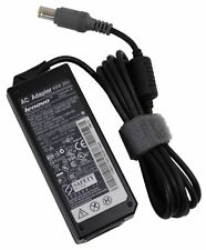 Notebook ORIGINAL CHARGEUR Lenovo ThinkPad X200 X200 X300 X300 X301 W500 SL300