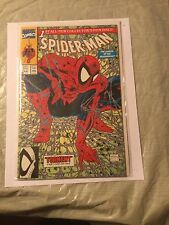 """Spider-Man  """"The Legend of the Arach Knight"""" Torment Part 1 of 5 Issue 1"""
