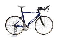 Cervelo P2K Vintage TT / Triathlon Bike 2 x 10 Speed Ultegra Mavic L / 56 cm