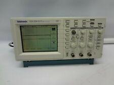 Tektronix Tds220 Digital Oscilloscope