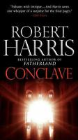 Conclave: A novel by Harris, Robert
