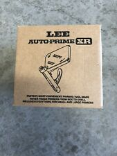 Lee Auto Prime XR Hand Priming Tool 90230