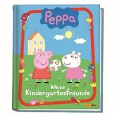 Peppa Kindergartenfreundebuch | Meine Kindergartenfreunde | Buch | Deutsch
