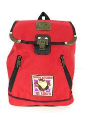 Vintage Taz Bag Rucksack Tazmanian Devil 90s Street Backpack Festival Urban